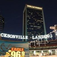 Das Foto wurde bei The Jacksonville Landing von Adam G. am 12/22/2011 aufgenommen
