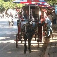 1/3/2012 tarihinde Aekwa M.ziyaretçi tarafından ตลาดหลักเมือง'de çekilen fotoğraf