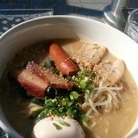 Das Foto wurde bei UnderBelly von k b. am 1/10/2012 aufgenommen