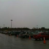 Universal Employee Parking Lot Universal Studios Plaza