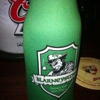 Das Foto wurde bei Blarney Stone Bar & Grill von Lyle W. am 10/25/2011 aufgenommen