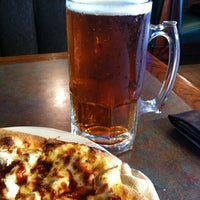 Foto scattata a Jordan's Bistro & Pub da Brazos K. il 9/11/2011
