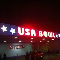 Usa bowl dallas tx