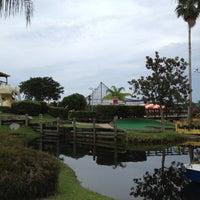 Foto scattata a 76 Golf World da Adam P. il 8/18/2012