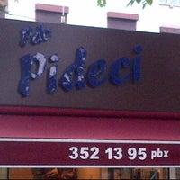 5/27/2012 tarihinde Kaya Canziyaretçi tarafından Pdc Pideci'de çekilen fotoğraf