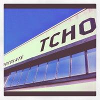 Foto diambil di TCHO oleh Dan U. pada 4/6/2012