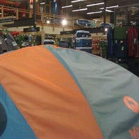 Photo taken at REI by christopher l. on 3/25/2012