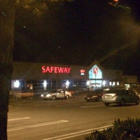 Photo taken at Safeway by Cathy F. on 12/24/2011