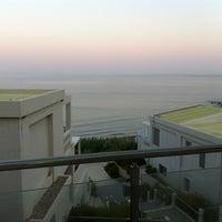 รูปภาพถ่ายที่ Mare Dei Beach โดย Notis V. เมื่อ 8/4/2012