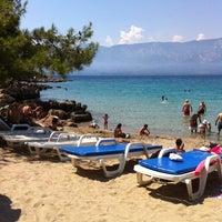 Das Foto wurde bei İncekum von Meltem Y. am 6/3/2012 aufgenommen