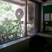 5/12/2012 tarihinde Vinay K.ziyaretçi tarafından Jigserv Digital HQ'de çekilen fotoğraf