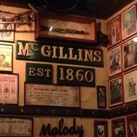Das Foto wurde bei McGillin's Olde Ale House von Justin K. am 9/1/2012 aufgenommen