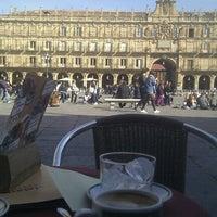 รูปภาพถ่ายที่ Cafeteria Altamira โดย Carlos U. เมื่อ 3/22/2012