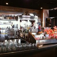 2/14/2012 tarihinde Courtney C.ziyaretçi tarafından Seatown Seabar & Rotisserie'de çekilen fotoğraf
