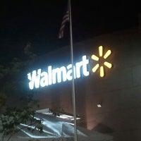 Das Foto wurde bei Walmart Supercenter von اللذين ر. am 7/8/2012 aufgenommen
