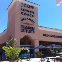 e887e4286c9 ... Photo taken at Orlando Vineland Premium Outlets by Peter on 5 20 2012  ...