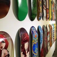 6/16/2012にAndi R.がMuseum of Design Atlanta (MODA)で撮った写真