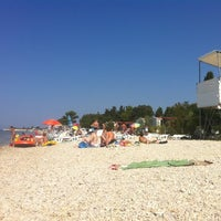 8/24/2012 tarihinde Darijaziyaretçi tarafından Camping Straško'de çekilen fotoğraf