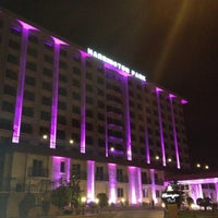 Das Foto wurde bei Harrington Park Resort Hotel von Andrey R. am 4/18/2012 aufgenommen