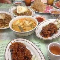 9/3/2012 tarihinde Praycilia A.ziyaretçi tarafından Sanuria Restaurant'de çekilen fotoğraf