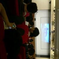 9/12/2012 tarihinde Wira E.ziyaretçi tarafından Auditorium BINUS University'de çekilen fotoğraf
