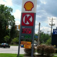 Image added by Clifford B at Circle K Shell