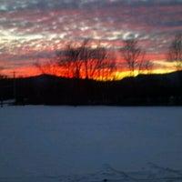 Foto tirada no(a) Fort Ticonderoga por Ethan C. em 5/2/2012