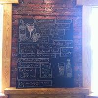6/11/2012에 GetNoticed PR님이 Pemberton Coffeehouse에서 찍은 사진