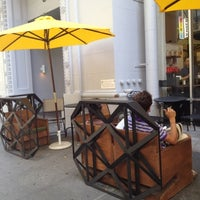 Das Foto wurde bei Spring For Coffee von Thirsty J. am 8/16/2012 aufgenommen