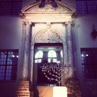 8/16/2012にAlisa S.がJoods Historisch Museumで撮った写真