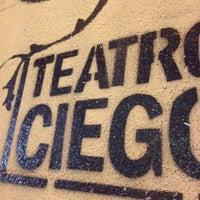รูปภาพถ่ายที่ Centro Argentino de Teatro Ciego โดย Bruno G. เมื่อ 6/22/2012