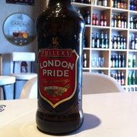 Foto scattata a The Beer Company da Daniel R. il 5/25/2012