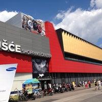 Foto tomada en Ušće Shopping Center por Chris M. el 6/27/2012
