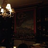 รูปภาพถ่ายที่ Muse โดย Hector S. เมื่อ 2/19/2012