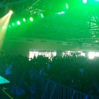 Centro de Convenções Edson Queiroz - General Entertainment