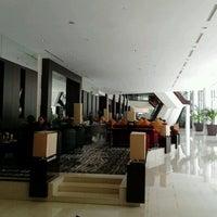 Foto tomada en Pullman Jakarta Indonesia por OeGie F. el 3/20/2012