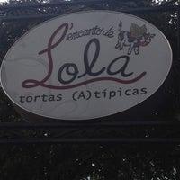 รูปภาพถ่ายที่ L'encanto de Lola โดย Roberto J. เมื่อ 7/28/2012