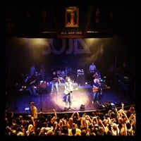 Foto tomada en House of Blues Sunset Strip  por Jeff S. el 3/10/2012