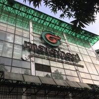 Pusat Pasar Medan Mall 21 Tips