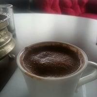 2/8/2013 tarihinde bnymnkziyaretçi tarafından Cafe Marpuç'de çekilen fotoğraf