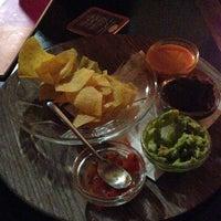 Снимок сделан в más restaurante mexicano пользователем Jan-Lamber V. 4/10/2013