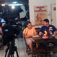 Das Foto wurde bei Pastel Paulista von Pastel Paulista N. am 5/14/2013 aufgenommen