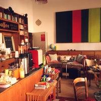 Cafe Kathe Au Gebsattelstr 34