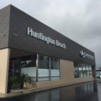 Photo Taken At Rus Westbrook Hyundai Hb By On 6 9