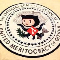 10/22/2013にEric G.がGitHub HQ 3.0で撮った写真