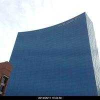 6/13/2013にStepy_stepieがJW Marriott Indianapolisで撮った写真