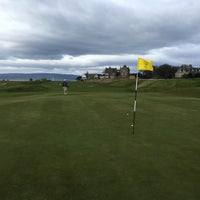 4/8/2017에 Steve L.님이 Royal Dornoch Golf Club에서 찍은 사진