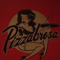 12/8/2012에 Cecilia님이 Pizzabrosa에서 찍은 사진