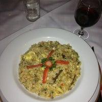 12/28/2012にPablo Martin C.がDi Andrea Gourmet Pizza & Pastaで撮った写真