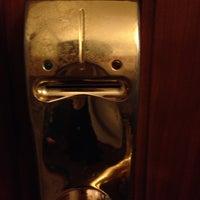Foto scattata a Hotel delle Province da Victoria M. il 8/22/2014
